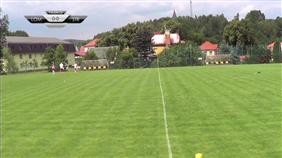 TJ Lomnice - TJ DDM KV - Stará Role (Krajský přebor - Karlovarský kraj, 26. kolo)