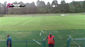 FK Šternberk - FC ELSEREMO Brumov (Fortuna Divize E, 17. kolo)