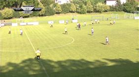 FC TVD Slavičín - FK Kozlovice (Fortuna Divize E, 17. kolo)
