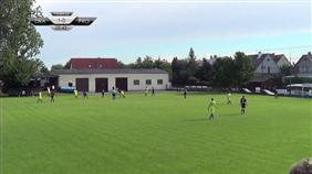 TJ Dražice - Fotbalový klub Protivín (Ondrášovka Krajský přebor - Jihočeský kraj, 28. kolo)