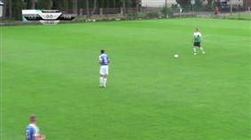 FK Olešník - FC MAS Táborsko B (Ondrášovka Krajský přebor - Jihočeský kraj, 28. kolo)
