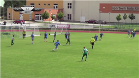 FK Tatran Kadaň - SK Baník Modlany (Krajský přebor - Ústecký kraj, 28. kolo)
