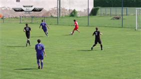 SK Hrobce - Arsenal Česká Lípa (Fortuna Divize B, 28. kolo)
