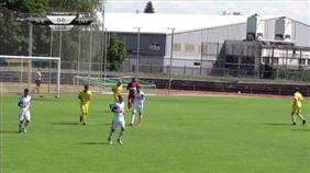 FK Neratovice-Byškovice - FK SEKO Louny (Fortuna Divize B, 28. kolo)