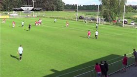 Sportovní Sdružení Ostrá - FC Chomutov (Fortuna Divize B, 28. kolo)