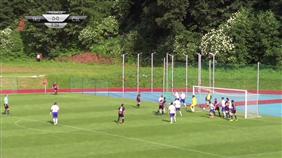 MFK Trutnov - FK Čáslav (Fortuna Divize C, 28. kolo)