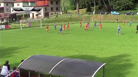 TJ Spartak Chrastava - TJ Sokol Živanice (Fortuna Divize C, 28. kolo)