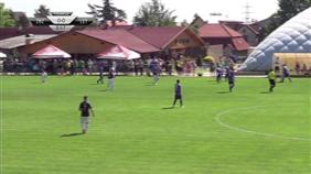 FK Zbuzany 1953 - FK Letohrad (Fortuna Divize C, 28. kolo)