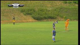 FC Bučovice - FK Mutěnice (Krajský přebor - Jihomoravský kraj, 28. kolo)