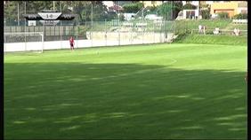 FK SK Bosonohy - SK Vojkovice (Krajský přebor - Jihomoravský kraj, 28. kolo)