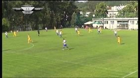 FC Svratka Brno - FC Moravský Krumlov (Krajský přebor - Jihomoravský kraj, 28. kolo)