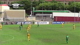 FK Litoměřicko - FK Slavoj Žatec (Krajský přebor - Ústecký kraj, 28. kolo)