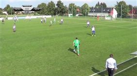 TJ Sokol Hostouň - TJ Slovan Velvary (Fortuna Divize B, 28. kolo)