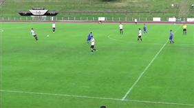 TJ Dvůr Králové nad Labem - SK Vysoké Mýto (Fortuna Divize C, 28. kolo)