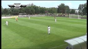 TJ Sokol Lanžhot - FC Ivančice (Krajský přebor - Jihomoravský kraj, 28. kolo)