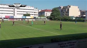 FK Loko Vltavín - SK Sokol Brozany (Fortuna ČFL, 32. kolo)