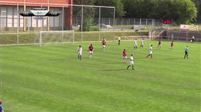TJ Jiskra Třeboň - FC MAS Táborsko B (Ondrášovka Krajský přebor - Jihočeský kraj, 30. kolo)