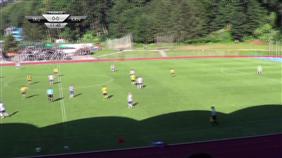 MFK Trutnov - FK Kratonohy (Fortuna Divize C, 30. kolo)