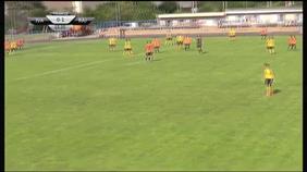 FC Ivančice - SK Olympia Ráječko (Krajský přebor - Jihomoravský kraj, 29. kolo)