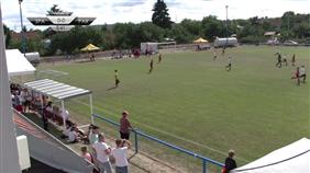 AC Sparta Praha - FK Pardubice (O pohár starosty města Modřice)