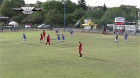 Exhibiční utkání: Menšíkova 11 vs. trenéři zúčastněných družstev