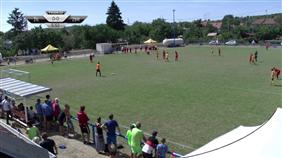 MŠK Žilina - FC Zbrojovka Brno (O pohár starosty města Modřice)