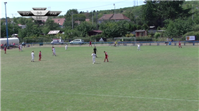 1.FC Slovácko - FK Pardubice (O pohár starosty města Modřice)