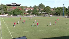 FC DUSH 21 Kyjev - FK Senica (O pohár starosty města Modřice)