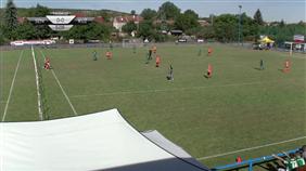 FK Senica - MFK Ružomberok (O pohár starosty města Modřice)