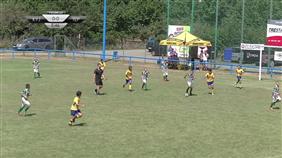 FC DUSH 21 Kyjev - FK Teplice (O pohár starosty města Modřice)