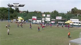 AC Sparta Praha - FC Viktoria Plzeň (O pohár starosty města Modřice)