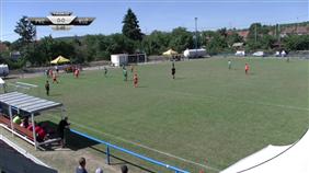 1. FC Tatran Prešov - MFK Ružomberok (O pohár starosty města Modřice)