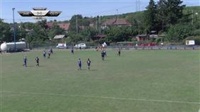 výběr JmKFS - SK Sigma Olomouc (O pohár starosty města Modřice)