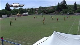 FK Pardubice - MŠK Žilina (O pohár starosty města Modřice)