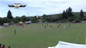 1.FC Slovácko - FC Zbrojovka Brno (O pohár starosty města Modřice)