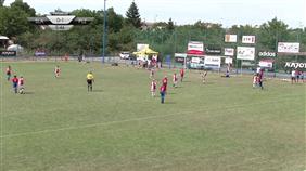 SK Slavia Praha - FC Viktoria Plzeň (O pohár starosty města Modřice)