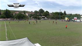 MŠK Žilina - FC Viktoria Plzeň (O pohár starosty města Modřice)