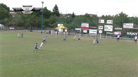 FC Baník Ostrava - 1.FC Slovácko (O pohár starosty města Modřice, o 3. místo)