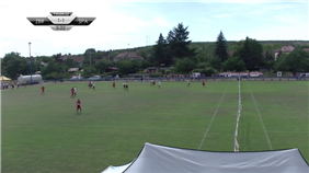 AC Sparta Praha - FC Zbrojovka Brno (O pohár starosty města Modřice, finále)
