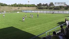 FC Kralice n. H. - Sokol Velké Losiny