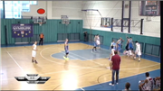 Basketball Nymburk B vs. Basket Fio banka Jindřichův Hradec