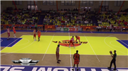 SLUNETA  Ústí nad Labem vs. BK JIP Pardubice