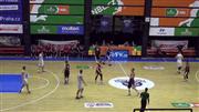 USK Praha B vs. GBA Europe