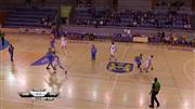 Basket Fio banka Jindřichův Hradec vs. Sokol Vyšehrad