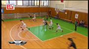 BK Kondoři Liberec vs. BK Snakes Ostrava