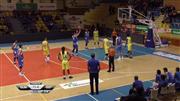BK Olomoucko vs. NH Ostrava