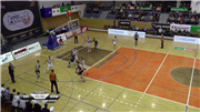 DEKSTONE Tuři Svitavy vs. ČEZ Basketball Nymburk