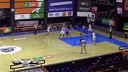 USK Praha B vs. Basket Fio banka Jindřichův Hradec