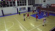 GBA Europe vs. Basketball Nymburk B