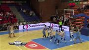 ČEZ Basketball Nymburk vs. BK Olomoucko
